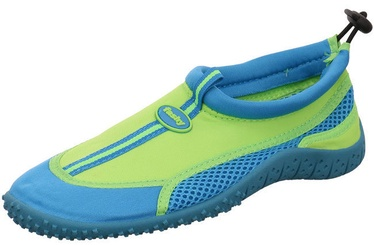 Fashy Kids Swimming Shoes 7495 60 Blue/Green 31