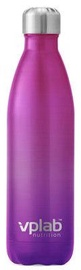 VPLab Steel Thermal Bottle 500ml Purple