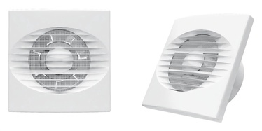 VENTILATORS ZEFIR 120WP DOSPEL