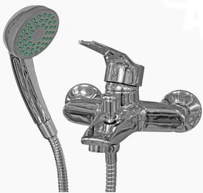 Baltic Aqua F-4/40K Flora Bath Faucet