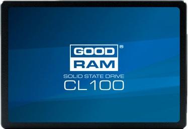 "Goodram CL100 120GB SATAIII 2.5"" SSDPR-CL100-120"