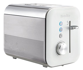 Тостер Breville High Gloss VTT676X