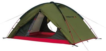 Telts High Peak Woodpecker 3 10194 Green