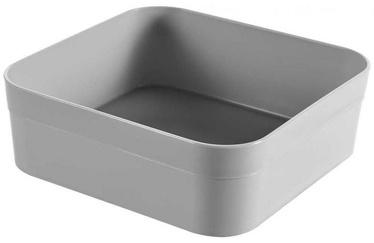 Curver Box Divider Square Gray