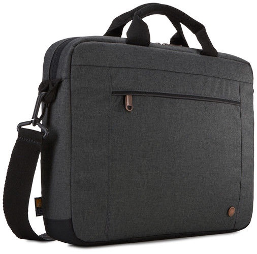 "Case Logic Notebook Bag 14"" Black"