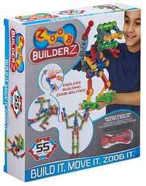 Zoob BuilderZ 55pcs