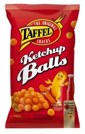 Traškučiai Taffel Ketchup Balls, 190 g