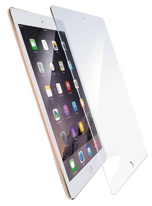 "MyScreen Edge 3D Screen Protector Glass For Apple iPad Pro 12.9"""