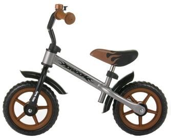 Balansinis dviratis Milly Mally Dragon Classic 2145