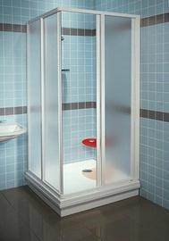 Siena dušas kabīnei srv2-90s baltā (ravak)
