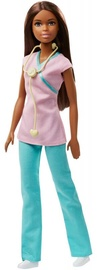 Mattel Barbie You Can Be Anything African Nurse FWK92