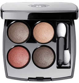Chanel Les 4 Ombres Eye Shadow 2g 204