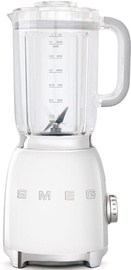 Smeg Blender BLF01 White