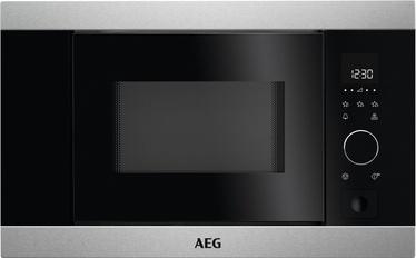 Mikrobangų krosnelė Aeg MBB1756S-M