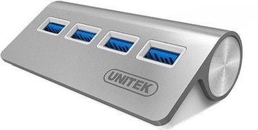 Unitek USB3.0 4-Port Aluminium Hub