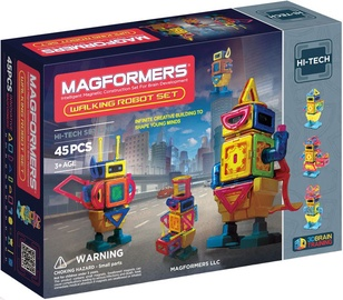 Magformers Walking Robot Set 63137
