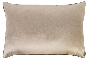 Home4you Granite Pillow 60x40cm Beige