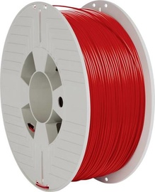Verbatim PLA 1.75mm 1kg Red