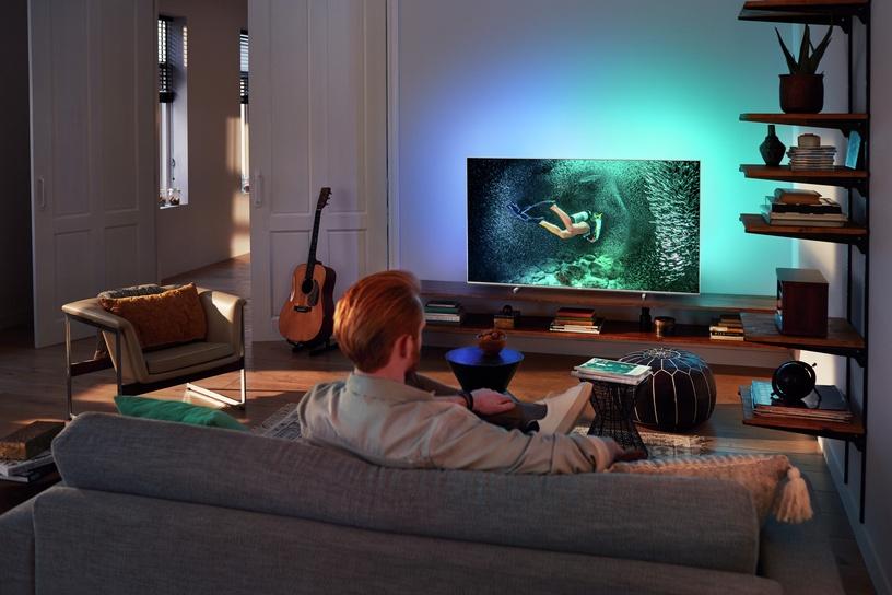 """Televiisor Philips 55PUS7956/12, LED, 55 """""""