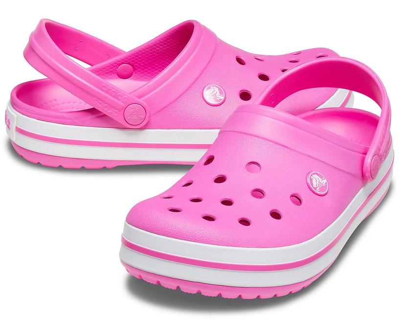 Crocs Crockband Clog 11016-6QR 38-39