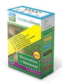 Vejų atsėjimui vandeniui atsparios sėklos Globalgrass, 0,5 kg