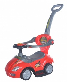 Askato Pusher Ride On Car Red 104805