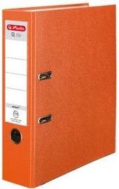 Herlitz Q File Protect 11178944 Orange