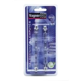 Vagner R7s 230W J118 2Pcs 045088