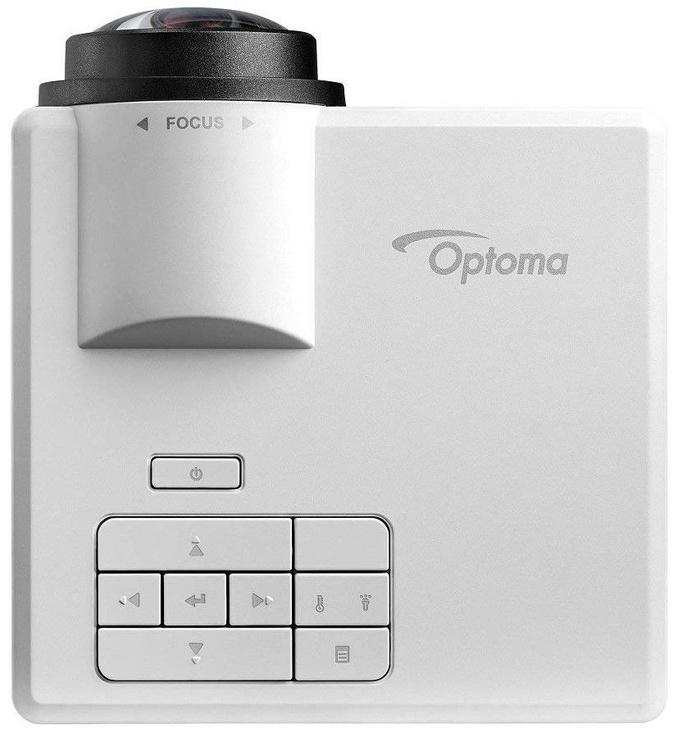 Optoma ML1050ST