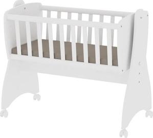 Bertoni Lorelli Baby Swing First Dreams White