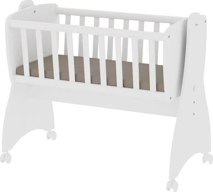 Bertoni Lorelli Baby Swing First Dreams White