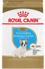Royal Canin Puppy French Bulldog Chicken 10kg