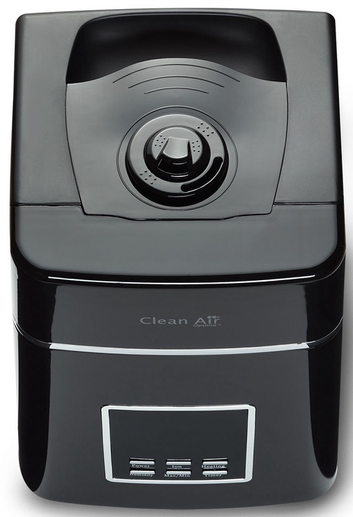 Clean Air Optima CA-604 Black