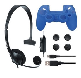 ORB Starter Pack incl. Headset, Controller Skin, Thumb Grips and Cable