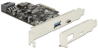 Delock PCI Express x4 Card