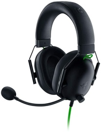 Наушники Razer BlackShark V2 X Over-Ear Gaming Headset Black (поврежденная упаковка)