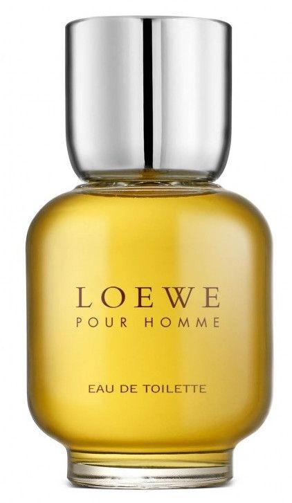 Tualetes ūdens Loewe Pour Homme 100ml EDT