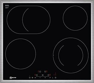 Электрическая плита Neff N70 T16BD76N0