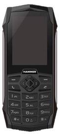 MyPhone HAMMER 3 Dual Silver ENG
