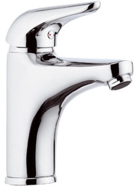 DANIEL Contract Faucet without Pop-Up