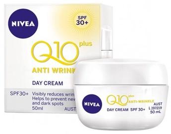 Nivea Q10 Plus Day Cream SPF30 50ml