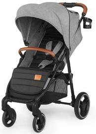 Kinderkraft Stroller Grande New 2020 Grey