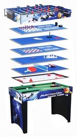 Daugiafunkcis žaidimų stalas 91412AD