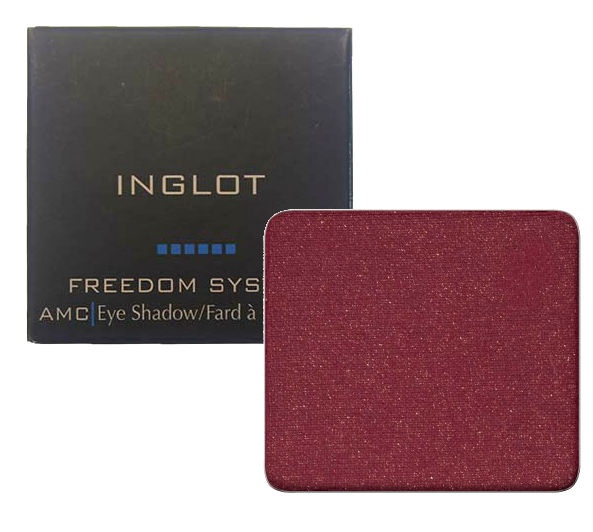 Inglot Freedom System Double Sparkle Eye Shadow 2.5g 613
