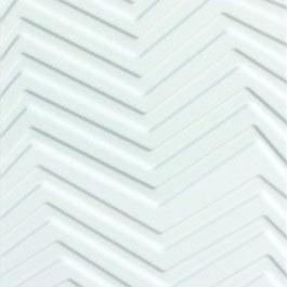 FL DEKORS PESCE GLOSSY WHITE 30X90 (1.89