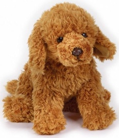 Mīkstā rotaļlieta Dante National Geographics Cobber Dog, 26 cm