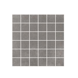 Keraminės dekoruotos sienų mozaikos City Squares, 29,7 x 29,7 cm