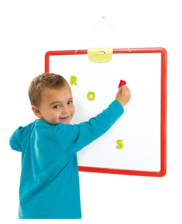 Smoby Magnetic Letters Magnetische 48pcs
