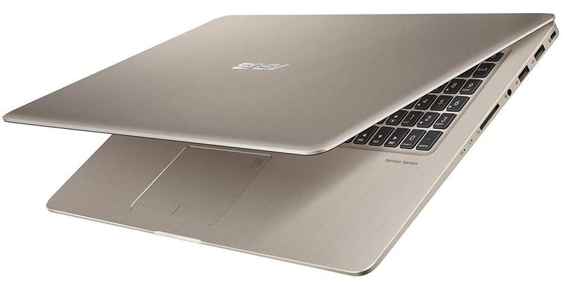 Nešiojamas kompiuteris Asus VivoBook Pro 15 N580GD Gold N580GD-E4052T