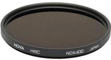 Hoya ND400 HMC Filter 62mm